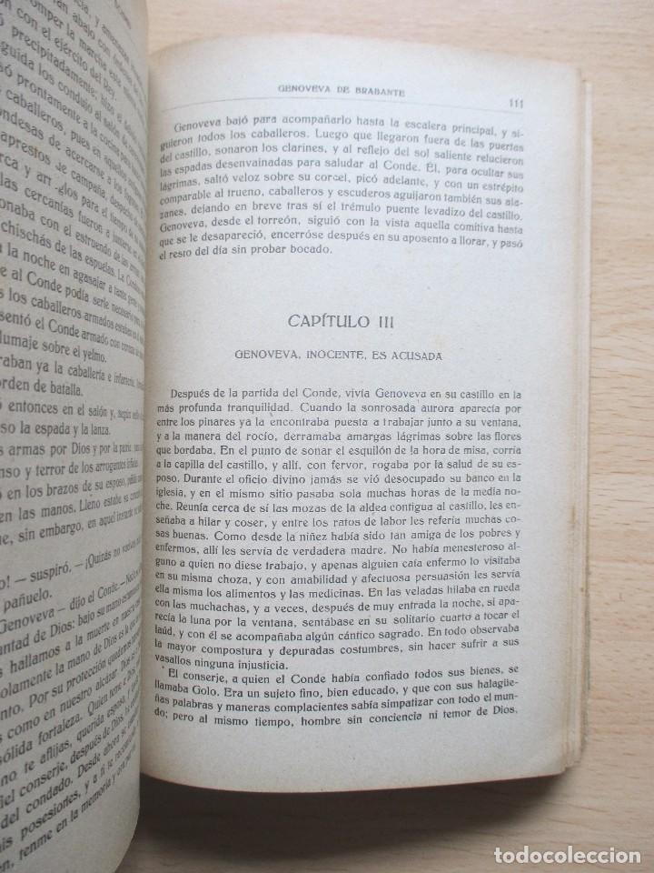 Libros antiguos: Cuentos de Schmid – Más cuentos de Schmid (2 vols.) - Foto 12 - 80731510