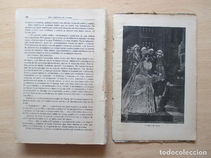Libros antiguos: Cuentos de Schmid – Más cuentos de Schmid (2 vols.) - Foto 15 - 80731510