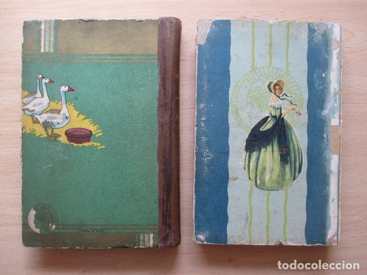 Libros antiguos: Cuentos de Schmid – Más cuentos de Schmid (2 vols.) - Foto 17 - 80731510