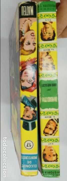 Libros antiguos: LOTE 7 LIBROS, 6 LIBROS COLECCION HISTORIAS, BRUGUERA Y 1 COLECCION CADETE INFANTIL, S. GERVASIO, - Foto 7 - 86838368