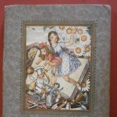 Libros antiguos: MARGARIDA. LOLA ANGLADA I SARRIERA. Lote 87154972
