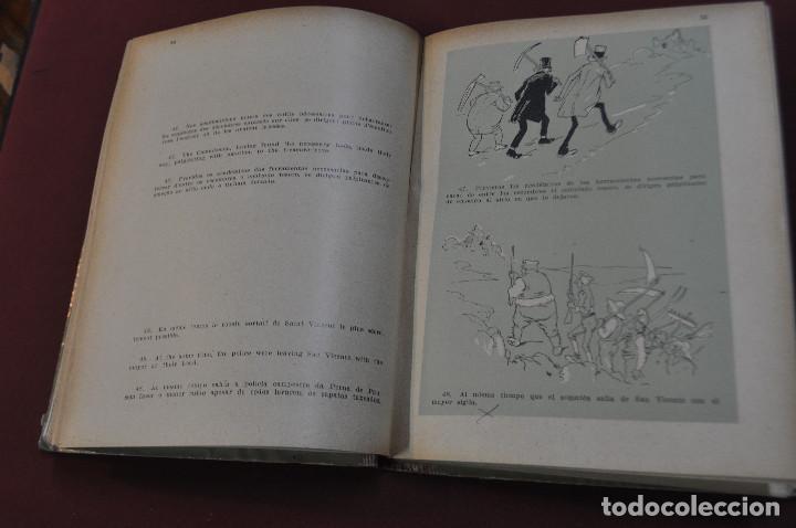Libros antiguos: cuentos vivos , serie primera segunda edición 1929 , apeles mestres - IEB - Foto 3 - 88342680