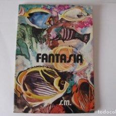 Libros antiguos: LIBRO DE LECTURA FANTASIA S.M - AÑO 1976 - FOTO INDICE. Lote 88846436