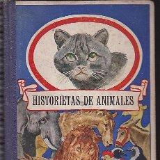 Libros antiguos: CUENTO HISTORIETAS DE ANIMALES EDITORIAL MAUCCI . Lote 89748912