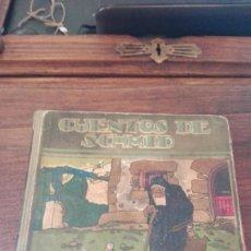 Libros antiguos: CUENTOS DE SCHMID. S. CALLEJA. Lote 90552025