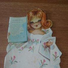 Libros antiguos: CUENTO ,NORA LOCUTORA DE LA TV. Lote 91727605