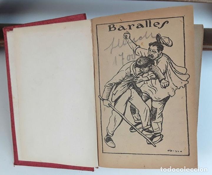 Libros antiguos: COL-LECCIÓ DE CONTES EN PATUFET. 2 TOMOS. JOSEP Mª FOLCH I TORRES. VARIAS EDITORIALES. - Foto 2 - 93340990