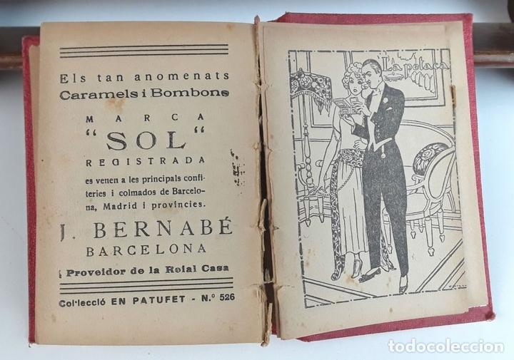 Libros antiguos: COL-LECCIÓ DE CONTES EN PATUFET. 2 TOMOS. JOSEP Mª FOLCH I TORRES. VARIAS EDITORIALES. - Foto 4 - 93340990