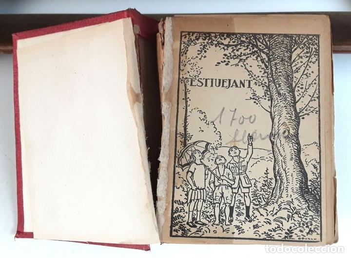 Libros antiguos: COL-LECCIÓ DE CONTES EN PATUFET. 2 TOMOS. JOSEP Mª FOLCH I TORRES. VARIAS EDITORIALES. - Foto 5 - 93340990