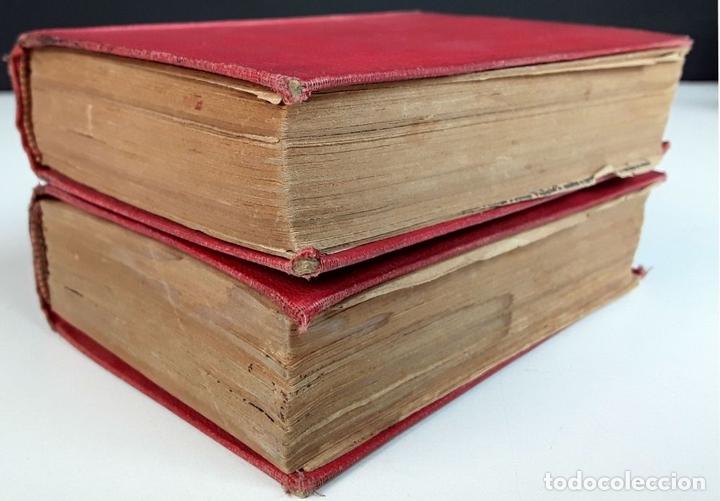 Libros antiguos: COL-LECCIÓ DE CONTES EN PATUFET. 2 TOMOS. JOSEP Mª FOLCH I TORRES. VARIAS EDITORIALES. - Foto 7 - 93340990