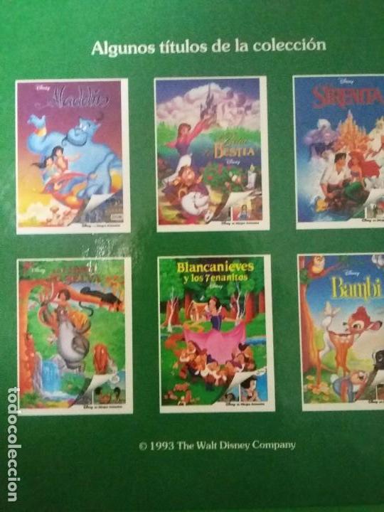 Libros antiguos: Lote de libros Disney - Foto 8 - 94413542