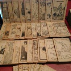 Libros antiguos: CUENTOS COLECCIÓN D,EN PATUFET ( FOLCH I TORRES ). Lote 98226408