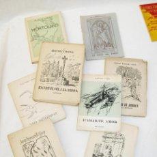 Libros antiguos: SICANIA LIBROS LLIBRES EN VALENCIA LOTE LIBRO VALENCIANO. Lote 99573107