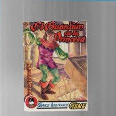 Libros antiguos: CUENTOS ILUSTRADOS CISNE. Lote 99684499
