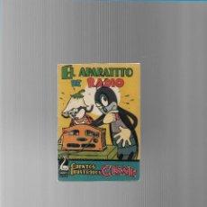 Libros antiguos: CUENTOS ILUSTRADOS CISNE. Lote 99684759