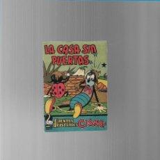 Libros antiguos: CUENTOS ILUSTRADOS CISNE. Lote 99684779