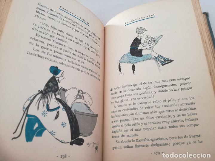 Libros antiguos: CUENTOS DE NESBIT - ILUSTRADO - EDITORIAL SATURNINO CALLEJA (AÑOS 20, CIRCA 1924) - Foto 6 - 99828967