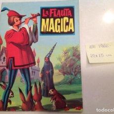 Libros antiguos: LA FLAUTA MÁGICA . Lote 100649947