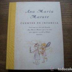 Libros antiguos: CUENTOS DE INFANCIA.. Lote 101402767