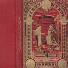 Libros antiguos: ANONIMO: NOBLEZA DE UN ARTESANO. MADRID, SATURNINO CALLEJA, C. 1920. BUENA CONSERVACIÓN. . Lote 102095447