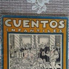 Libros antiguos: CUENTOS INFANTILES, LOS OCHO PRETENDIENTES, SERIE OSVERNIA - Nº 1. Lote 103743983