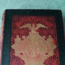 Libros antiguos: FABULAS DE LA FONTAINE. Lote 103829555