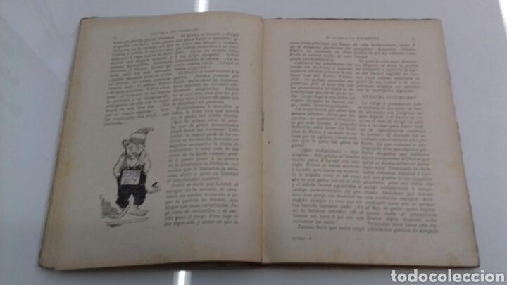 Libros antiguos: ESCUELA DE ANIMALES S.H. HAMER MAGNIFICAS ILUSTRACIONES H.B. NEILSON SOPENA EDITOR 1917 1° EDICION - Foto 9 - 104295432