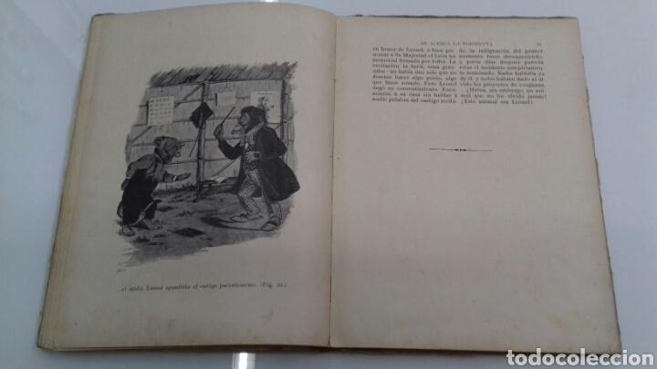 Libros antiguos: ESCUELA DE ANIMALES S.H. HAMER MAGNIFICAS ILUSTRACIONES H.B. NEILSON SOPENA EDITOR 1917 1° EDICION - Foto 10 - 104295432