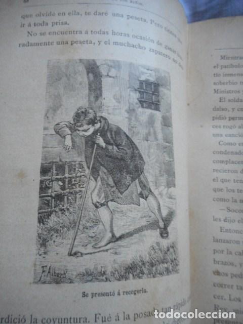 Libros antiguos: La alegría de los niños - libro ilustrado- Saturnino Calleja, 1896 - Foto 4 - 105040379