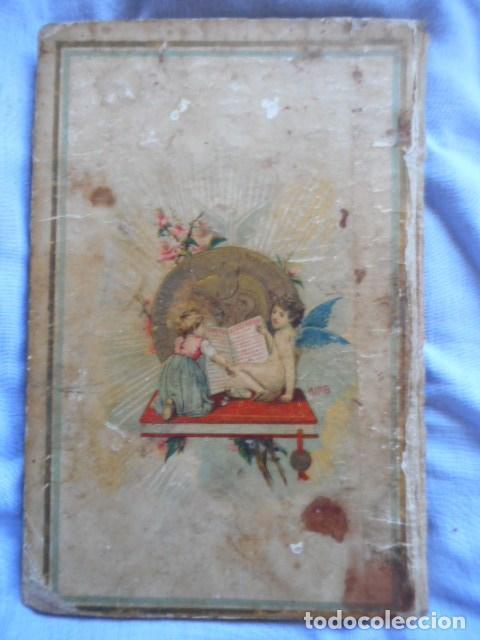 Libros antiguos: La alegría de los niños - libro ilustrado- Saturnino Calleja, 1896 - Foto 8 - 105040379