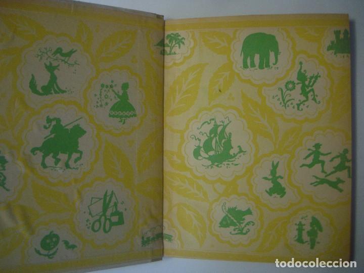 Libros antiguos: LIBRERIA GHOTICA. JULI VERNE. LA VOLTA AL MON EN 80 DIES. EDITORIAL JUVENTUD. 1934. FOLIO. ILUSTRADO - Foto 2 - 105279031