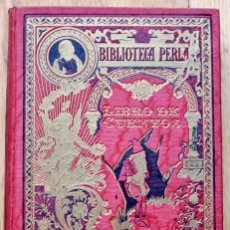 Libros antiguos: CUENTOS DE CALLEJA , EDICIÓN DE LUJO- BIBLIOTECA PERLA, EDITORIAL SATURNINO CALLEJA-1933 MADRID. Lote 105707039