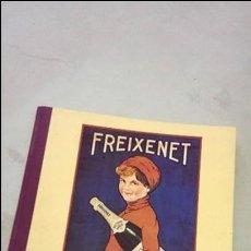 Libros antiguos: LIBRO CUENTO FREIXENET EDICION NOVIEMBRE 1980. Lote 106612963