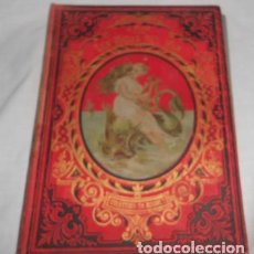 Libros antiguos: LAS HADAS DEL MAR, POR A. KARR, LIB. DE CH. BOURET, 1882. Lote 106628959