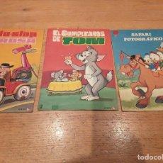 Libros antiguos: CUENTOS FHER LOTE, ANTIGUOS.. Lote 107708243