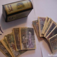 Libros antiguos: VOLUMEN CON GRAN LOTE DE LOS CUENTOS DE CALLEJA. Lote 107730083
