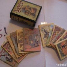 Libros antiguos: VOLUMEN CON GRAN LOTE DE LOS CUENTOS DE CALLEJA. Lote 107730107