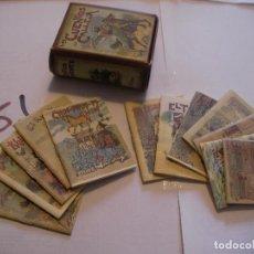 Libros antiguos: VOLUMEN CON GRAN LOTE DE LOS CUENTOS DE CALLEJA. Lote 107730147