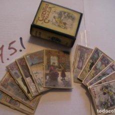 Libros antiguos: VOLUMEN CON GRAN LOTE DE LOS CUENTOS DE CALLEJA. Lote 107730167