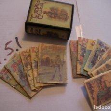 Libros antiguos: VOLUMEN CON GRAN LOTE DE LOS CUENTOS DE CALLEJA. Lote 107730195