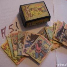 Libros antiguos: VOLUMEN CON GRAN LOTE DE LOS CUENTOS DE CALLEJA. Lote 107730231