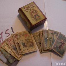 Libros antiguos: VOLUMEN CON GRAN LOTE DE LOS CUENTOS DE CALLEJA. Lote 107730295