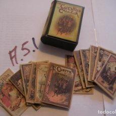 Libros antiguos: VOLUMEN CON GRAN LOTE DE LOS CUENTOS DE CALLEJA. Lote 107730339