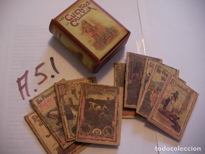 VOLUMEN CON GRAN LOTE DE LOS CUENTOS DE CALLEJA (Libros Antiguos, Raros y Curiosos - Literatura Infantil y Juvenil - Cuentos)