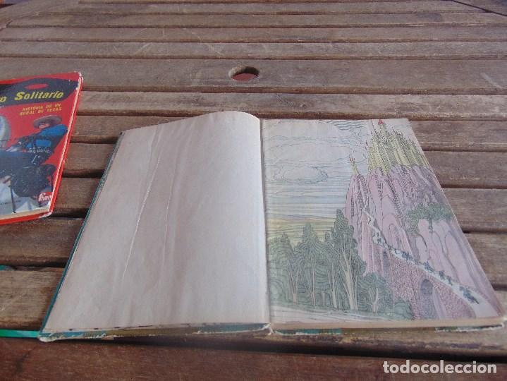 Libros antiguos: CUENTO LOS TRES ENANOS DE DISTINTOS COLORES DE SATURNINO CALLEJA TOMO Nº 10 - Foto 6 - 108705119