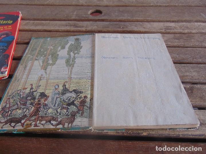 Libros antiguos: CUENTO LOS TRES ENANOS DE DISTINTOS COLORES DE SATURNINO CALLEJA TOMO Nº 10 - Foto 8 - 108705119