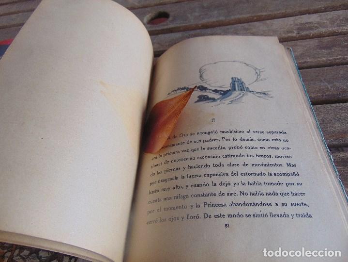 Libros antiguos: CUENTO LOS TRES ENANOS DE DISTINTOS COLORES DE SATURNINO CALLEJA TOMO Nº 10 - Foto 9 - 108705119