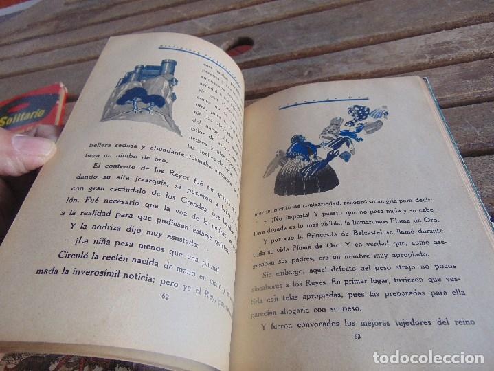 Libros antiguos: CUENTO LOS TRES ENANOS DE DISTINTOS COLORES DE SATURNINO CALLEJA TOMO Nº 10 - Foto 11 - 108705119