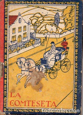 ALMERICH : LA COMTESETA (RONDALLA CATALANA LLIBRERIA VARIA) (Libros Antiguos, Raros y Curiosos - Literatura Infantil y Juvenil - Cuentos)