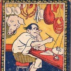 Libros antiguos: VICENS ANDRES : EL CANSALADER POETA (RONDALLA CATALANA LLIBRERIA VARIA). Lote 109289895